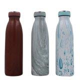bottiglia di acqua dell'acciaio inossidabile 350ml/500ml/750ml (SL-15)