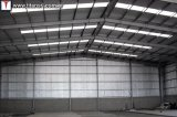 Prefabricated Steel Structure House 및 Building Material