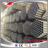 Beschichtung des Zink-40 G/M2 2 Zoll vor galvanisiert ringsum geschweißtes Stahlgefäß