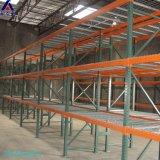 Cremagliera selettiva del pallet del magazzino di fabbrica di memoria resistente di prezzi per memoria del magazzino di racking del pallet