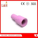 Ugello di ceramica dell'allumina 0315036 per il cannello per saldare di TIG