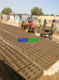 Qmy4-45機械価格を作る空のセメントのブロック