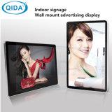 WiFi piédestal 42 pouces LCD Affichage de publicité