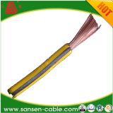 Véhicules à moteur isolés par XLPE automobiles Jaso D 608-92 de câble unipolaire de câble d'Aex/Avx Aexf Avssx/Aessx