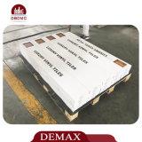 Plancher matériel de planche de vinyle de Vierge à haute brillance rentable de PVC