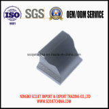 Parti di metallo personalizzate alta qualità della polvere della serratura di portello