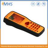 Une seule empreinte électronique de moulage par injection plastique pour le code de numérisation