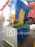 Operaio siderurgico idraulico/ Tagliatrice /Universal che perfora & tagliatrice