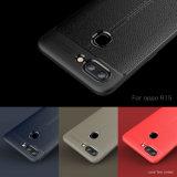 Oppo R15のための高品質のセルか携帯電話のカバーまたは箱