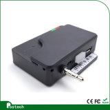Читатель тональнозвуковой карточки читателя карточки 3.5mm читателя карточки MCR02 Китая передвижной IC EMV