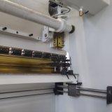 Гидровлическая алюминиевая гибочная машина, цена тормоза давления