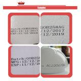 Código QR códigos de barras portátiles impresoras de inyección de tinta