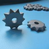 Втулка ролика из карбида вольфрама молотком пластины для Litch поверхности жесткого камня