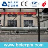 tubo del PE di 160-450mm che fa macchina