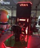 Jogo de automóveis de condução realista 9d Vr Simulador de Movimento Jogo Vr