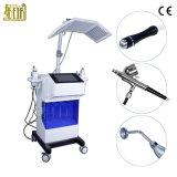 8 в 1 многофункциональной машине красотки Hydrafacial с Phototherapy