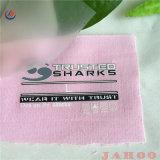 Het nieuwe Afgedrukte Etiket Van uitstekende kwaliteit van de Overdracht van de Hitte van de Douane van de Manier voor T-shirt