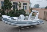 [ليا] [5.2م] صلبة قابل للنفخ زوارق الصين ضلع زوارق