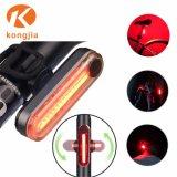 LEDのバイクライト管は再充電可能なバイクのテールライトをセットする