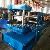 Rodillo galvanizado correa caliente de la venta C Z U que forma la máquina