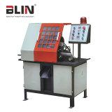 Aluminium, das Teil-automatische Ausschnitt-Maschine (BL-AC-J19, sperrt)