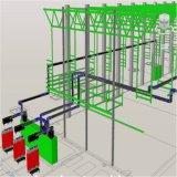工場価格のBuswayシステム電気Busway