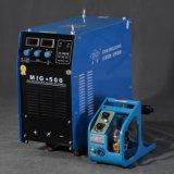 IGBT инвертор MIG/MMA/CO2 для сварки MIG-500N с внешними провод подачи