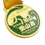 工場高品質BSCIの製造者はするカスタムスポーツメダル(MD05-C)を