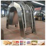 عال إنتاج رقاقة بسكويت آلة في الصين