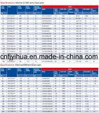 генератор 16kw/20kVA Weichai морской тепловозный с CCS (15-375kVA/12-300kw)