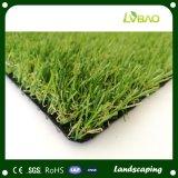 Natural Premium paisaje verde de césped artificial