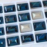 China-Fabrikdekorativer glänzender KristallRhinestone für Schmucksache-Zubehör