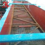 Desmontáveis algas aquáticas draga de sucção de corte das plantas daninhas para exportação