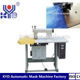 China Fornecedor as rendas de ultra-sons de máquina de costura de equipamento de impressão a cores para produtos não tecidos