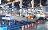 Fil en aluminium d'aimant émaux par pente professionnelle du constructeur 155 ECCA pour l'enroulement de machine de soudure