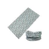 熱いカスタム方法多機能の継ぎ目が無い管状の欄外見出しのスカーフ(YH-HS494)