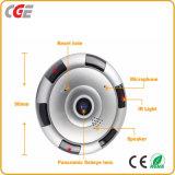 Monitorar novos 360 Grau câmara CCTV lâmpada LED usado para monitorizar a casa de alta qualidade da luz da câmera