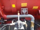 Haute qualité HOWO Sinotruk 6X4 6000L chariot d'aspiration des eaux usées