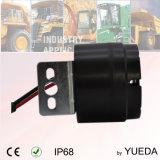 IP68 cicalino d'inversione di protezione 100dB per le automobili dei carrelli elevatori 12-24V
