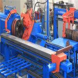 Machine sans joint de presse de bas de cylindre