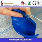 Подгонянный электрический подогреватель силикона гибкий и упорный к разрыву