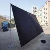 Chinarohr billig des Portable-2.4-6.1m und drapieren für Hochzeits-Hintergrund