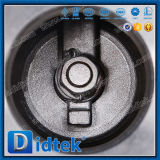 Didtekのステンレス鋼のボルトで固定されたボンネットの振動小切手弁