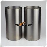 De Koker van de cilinder/Voering 4m40 voor het Vervangstuk Me200685 van de Vrachtwagen van Mitsubishi