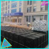 Réservoir d'eau souterraine de Bdf de qualité