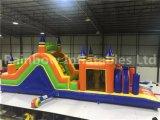 Grosse Vente Obstacle gonflable château gonflable/cours de l'aventure