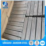 Гальванизированная сталь круглой штанги штанга Od: 16mm, длина: 300-600mm
