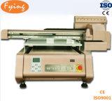 디지털 UV 평상형 트레일러 인쇄 기계의 고품질