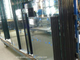 Baja E aislado de la Unidad de vidrio hueco