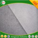 Верхний лист Diaper горячего воздуха рельефным гидрофильных нетканого материала